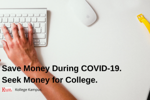 Save Your Money! Hot Tips to Win Scholarships Blog Post (1)