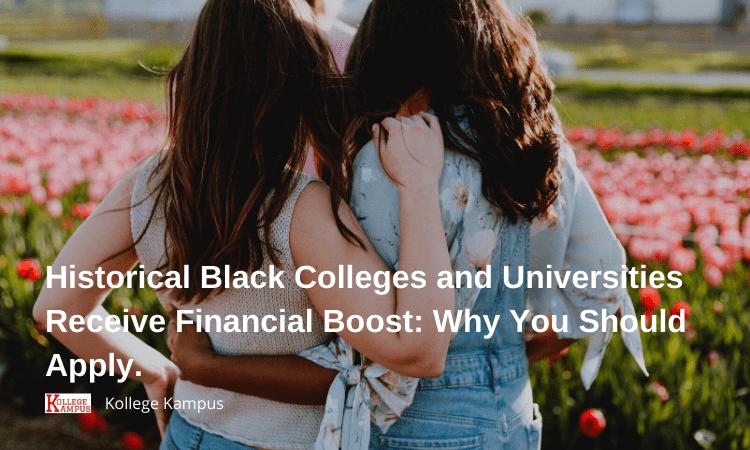 Historical Black Colleges